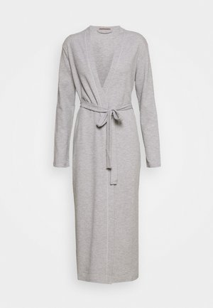 Peignoir - grey