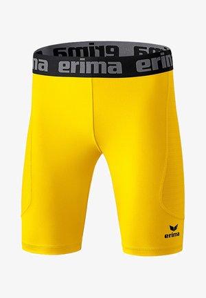Leggings - gelb