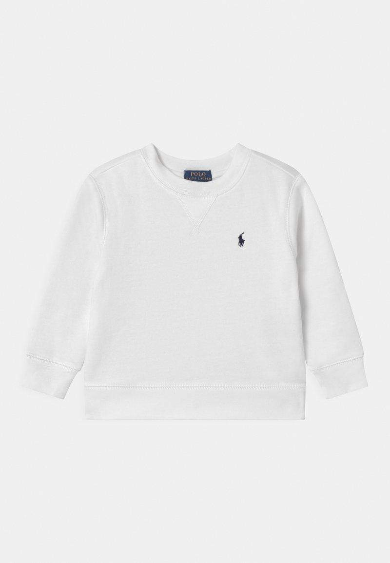 Polo Ralph Lauren - Mikina - white