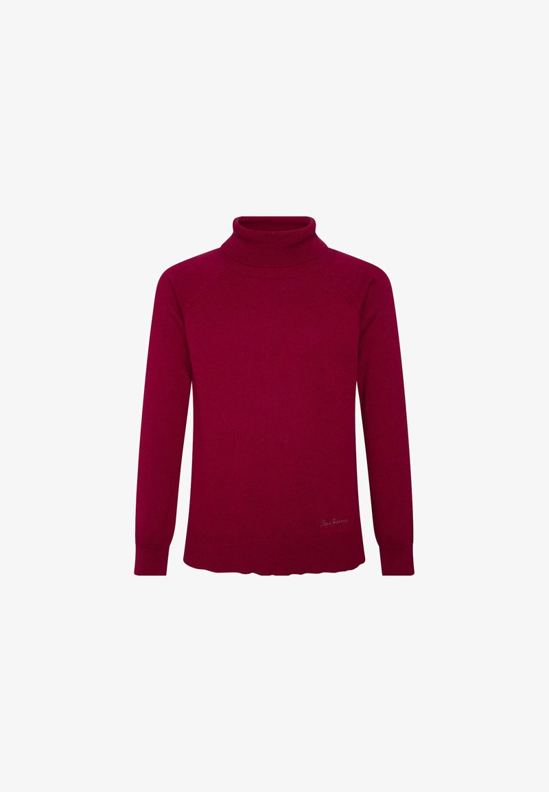 Pepe Jeans - BETTE - Jumper - blood rot