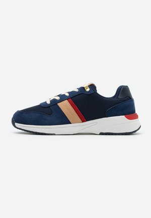 DELYN RUNNING - Sneakers laag - marine