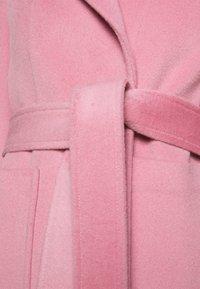 MAX&Co. - SRUN - Krátký kabát - pink - 5