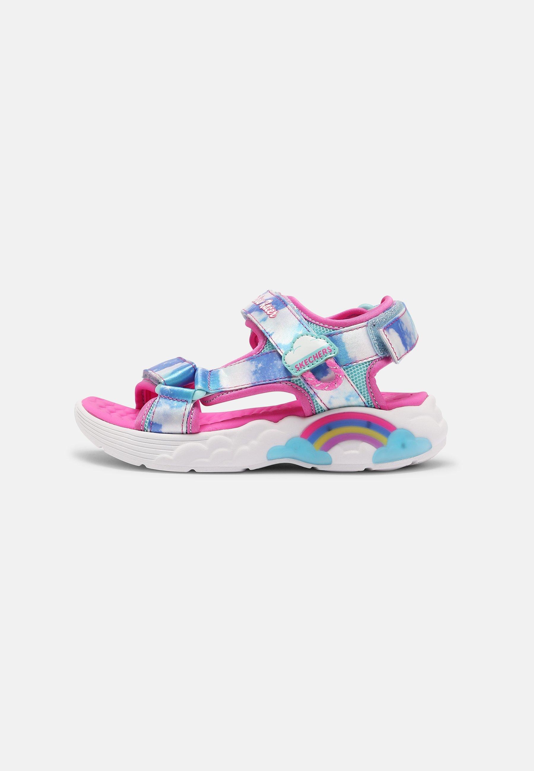 Kids RAINBOW RACER - Sandals