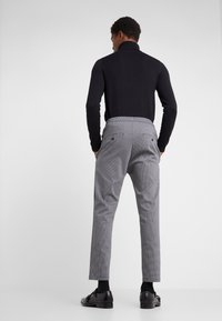 DRYKORN - JEGER - Suit trousers - blue - 2