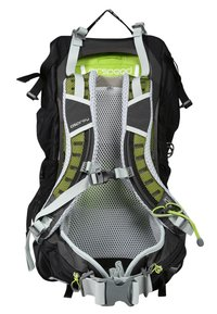 Osprey - STRATOS - Tourenrucksack - black - 2