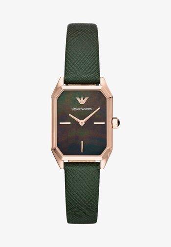 Watch - grün