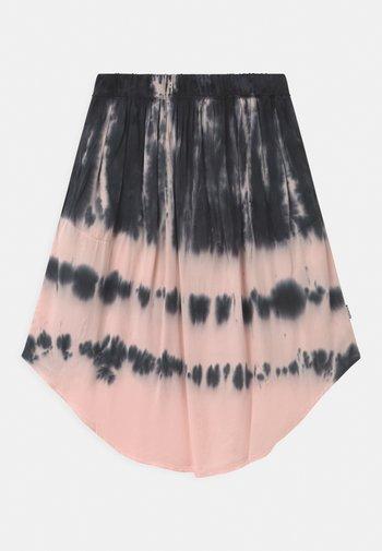 BELMA - A-line skirt - petal blush