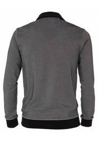 Casa Moda - Zip-up hoodie - anthracite - 1