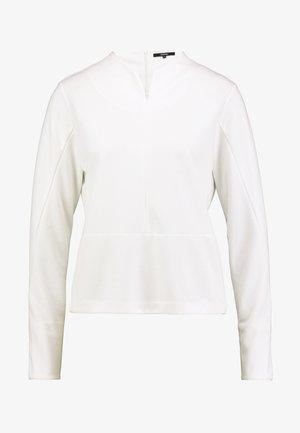 UFUK - Long sleeved top - milk