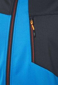 CMP - MAN JACKET - Fleece jacket - regata - 2