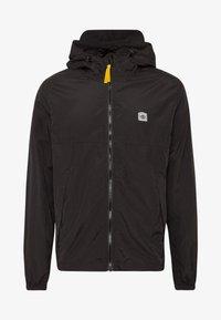 KOTO - Summer jacket - flint black