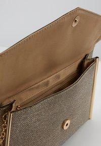 New Look - ALANA - Clutch - gold - 4