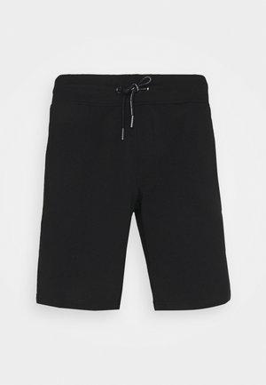 NIGEL - Shorts - jet black