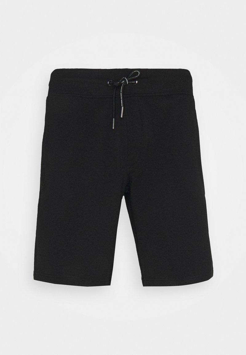 Guess - NIGEL - Shorts - jet black