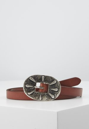 ARIZONA BELT - Pasek - tan
