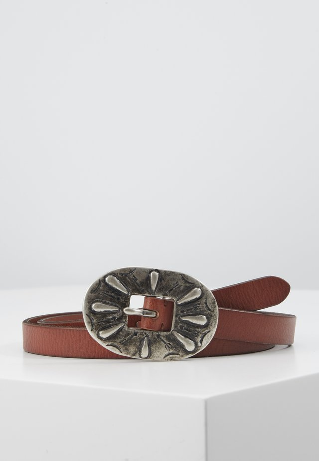 ARIZONA BELT - Ceinture - tan