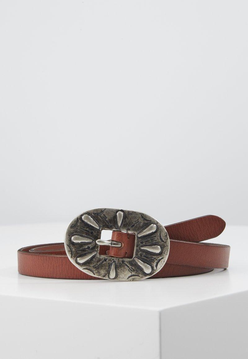 Polo Ralph Lauren - ARIZONA BELT - Belt - tan