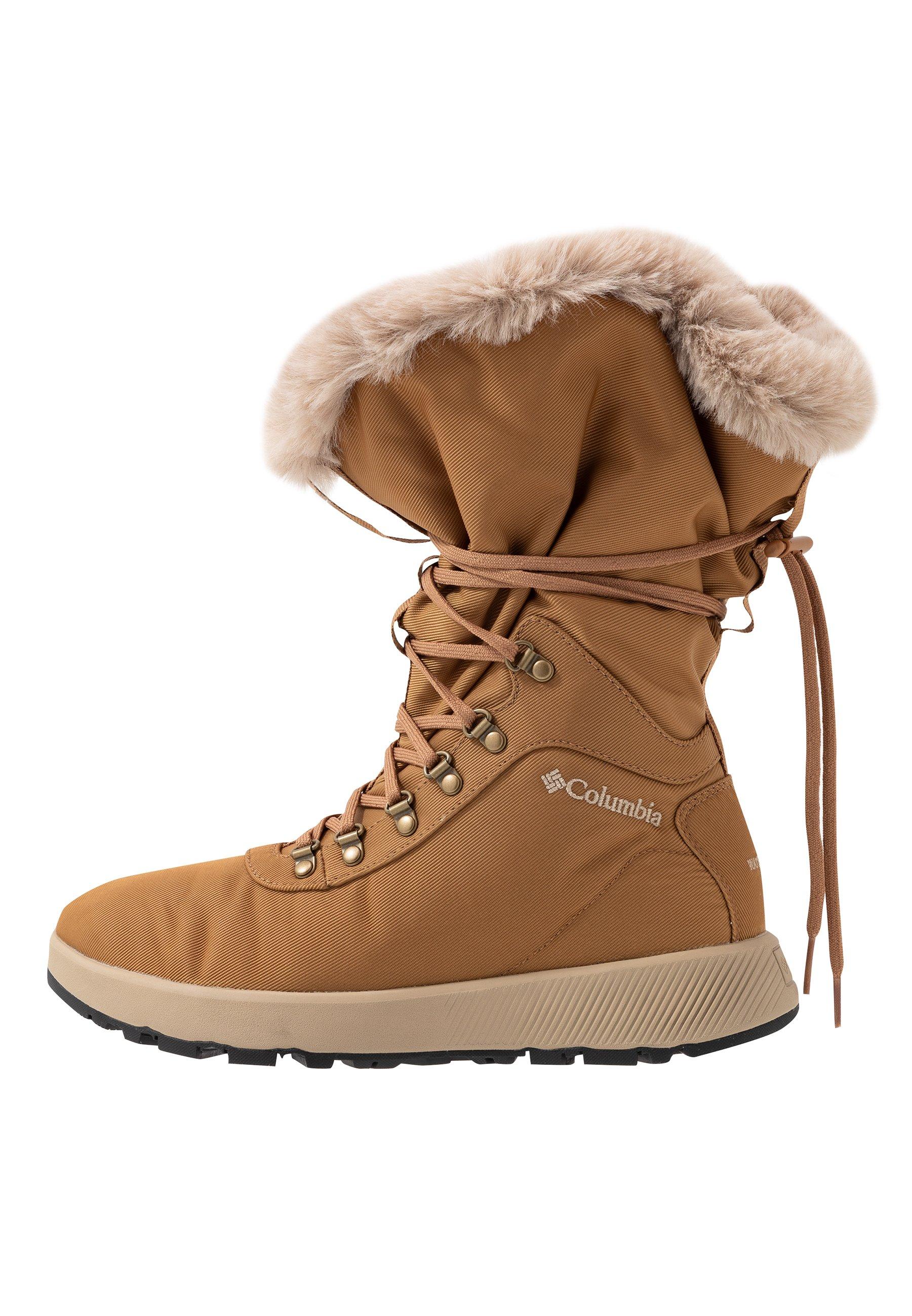 bottes de neige femme taille 43