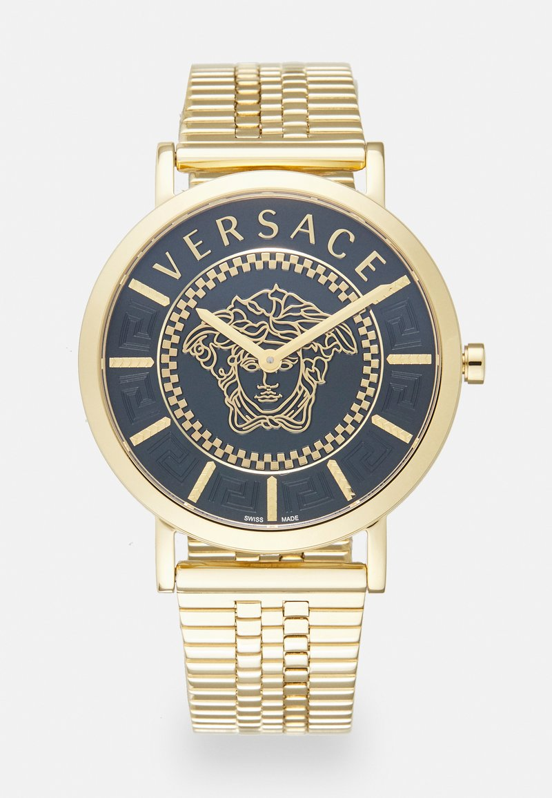 Versace Watches - ESSENTIAL - Hodinky - gold-coloured