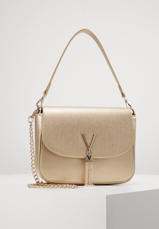 DIVINA  - Handbag - oro