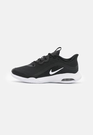 AIR MAX VOLLEY - Multicourt tennis shoes - black/white