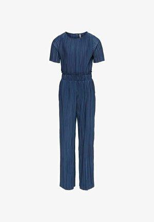 Jumpsuit - vintage indigo