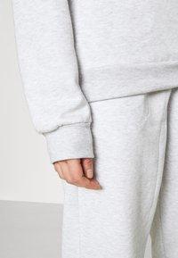 Topshop - SET - Sweatshirt - grey - 7