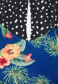 Brunotti - CALYPSO WOMENS SET - Bikini - deep blue - 7