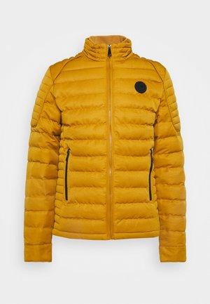 WALKIN - Light jacket - ocre