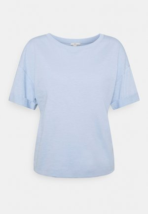 ICONIC - T-shirts - light blue