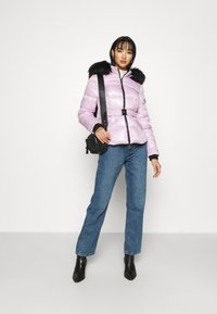 River Island - Winter jacket - lilac - 1