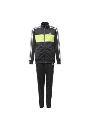 TIBERIO TRACKSUIT - Trainingsanzug - black