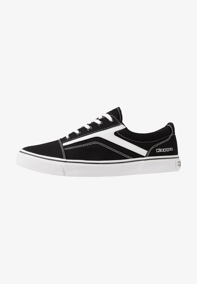 CHOSE SUN - Trainings-/Fitnessschuh - black/white