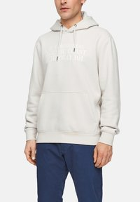 s.Oliver - Hoodie - offwhite - 3
