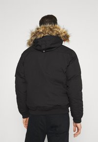 Schott - POWELL - Winter jacket - black - 2