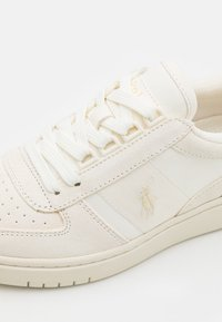 Polo Ralph Lauren - UNISEX - Trainers - clubhouse cream - 5