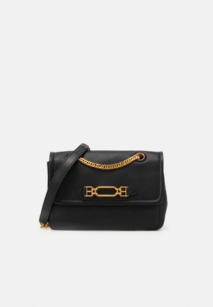 VESTIGE CROSSBODY - Bandolera - black