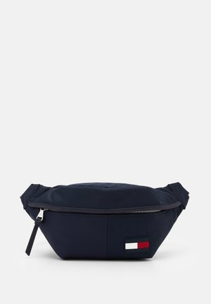 NAUTICAL CROSSBODY - Bum bag - blue