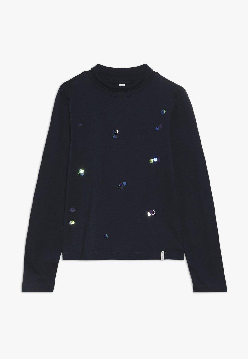 Esprit - T-shirt à manches longues - navy blue
