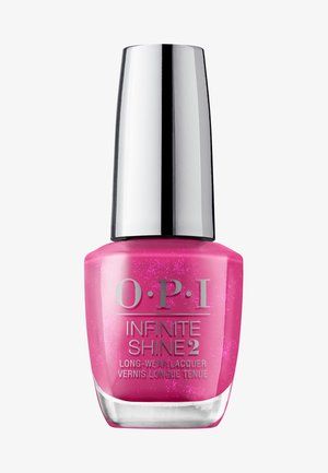 INFINITE SHINE NAIL POLISH MEXICO COLLECTION - Nail polish - telenovela me about it