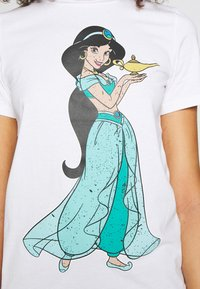 ONLY Tall - ONLDISNEY LIFE - T-shirt con stampa - bright white - 5