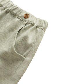 Mango - CARLOS - Trousers - grijs - 2