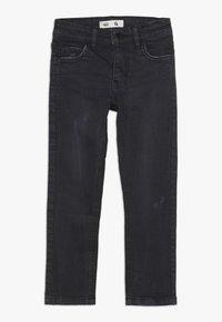 Cotton On - OLLIE  - Slim fit jeans - black - 0