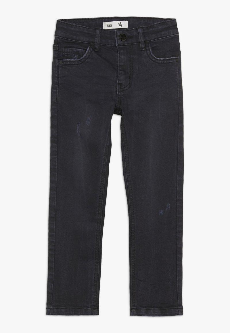 Cotton On - OLLIE  - Slim fit jeans - black