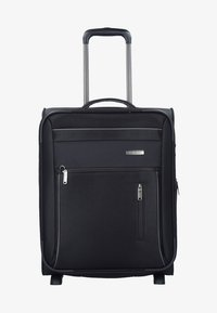 Travelite - CAPRI  - Wheeled suitcase - black - 0