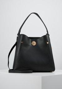 L.CREDI - EDINA - Handbag - schwarz - 0