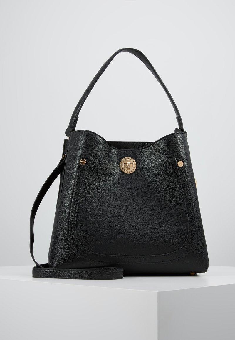 L.CREDI - EDINA - Handbag - schwarz