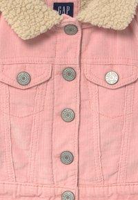 GAP - TODDLER GIRL - Winter jacket - pure pink - 2