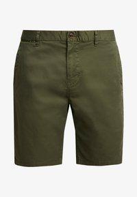 Scotch & Soda - Shorts - military - 4
