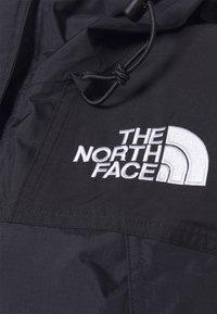 The North Face - KARAKORAM DRYVENT JACKET - Lett jakke - tnf black - 7